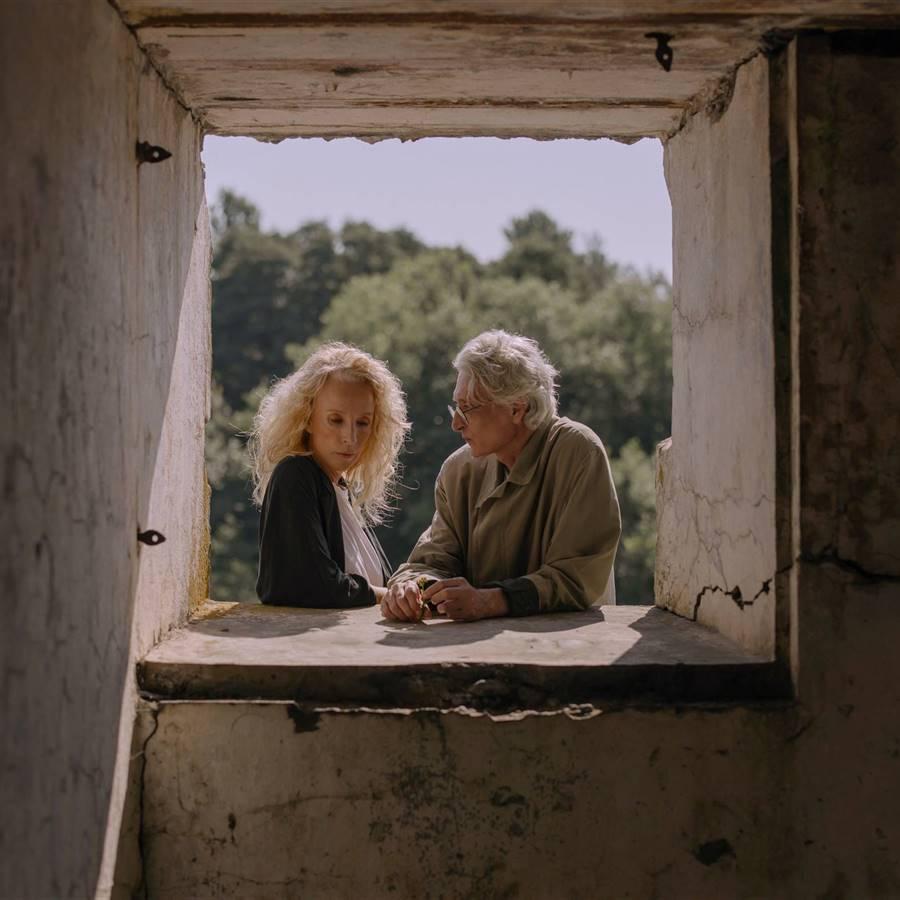 Apoyando a las personas emocionales y al Alzheimer