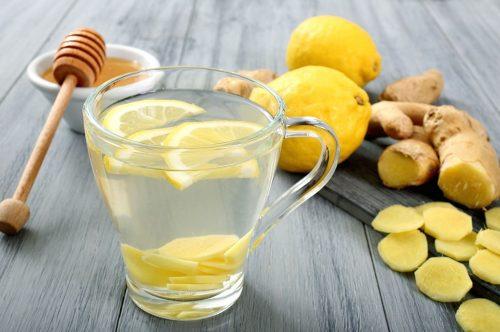 Limonada: pérdida de peso poco saludable