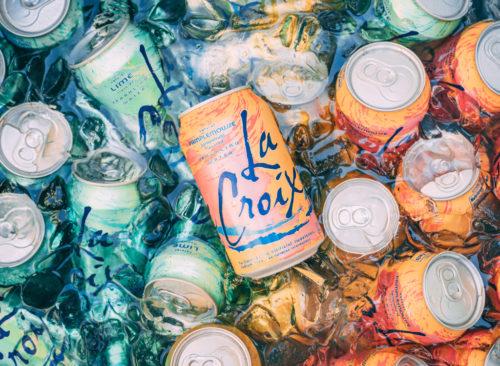 Lacroix Soda - Pérdida de peso poco saludable